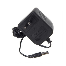 IEC ADD120504 Power Adapter - 110VAC input - 12VDC 500mA output - 2.1mm Coax
