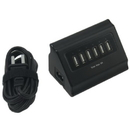 IEC ADP31706 6 Port USB Charger 40W 8A