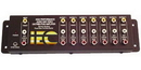IEC ADP5147 7 way splitter for Composite Video plus Stereo Audio