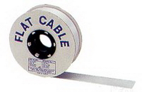 "IEC CAB050-RI ""28 Gauge 50 Conductor .05"""" Pitch Ribbon Cable Priced by the Foot"""