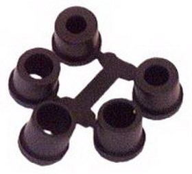 "IEC DB25G ""Grommets for Metal Hoods for DB25, DH44"""