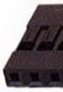 IEC HD1X20F Header Connector 1x20 Receptacle