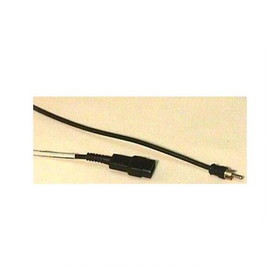 IEC L3130 Commodore 128 Composite Monitor Cable 5'