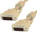IEC M5104 DVI-D Male to Male Dual Link 6 Feet