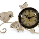 IMAX 16103 Bird Tabletop Clock