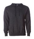 Independent Trading SS2200 Mens Light Weight Pullover Hooded Sweatshirt