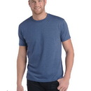 In Your Face Apparel FT04 Mens Perfect Heather T-Shirt