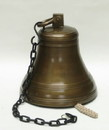 India Overseas Trading AL1845H - Church Bell