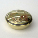 India Overseas Trading BR2535 - Brass Lidded Box