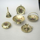 India Overseas Trading BR31331 - Brass Christmas Assortment