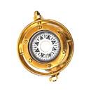 India Overseas Trading BR48403 - Gimbal Compass