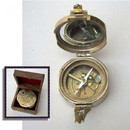India Overseas Trading BR4840 - Brunton Compass With Wooden Box