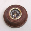 India Overseas Trading BR48410 - Wooden Compass