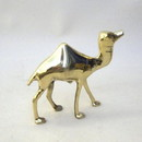 India Overseas Trading BR6081 - Camel, Solid Brass