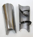 India Overseas Trading IR80741 - Armor Greaves Set