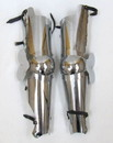 India Overseas Trading IR80752 - Full leg armor