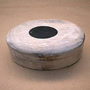 India Overseas Trading SH2302 - Oval Box