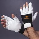 Impacto 409-30 Series Anti-Impact Glove Trigger Finger