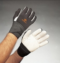 Impacto 473-30 Series Anti-Impact Glove with Wrist Support, Full Finger