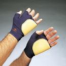 Impacto 503-20 Series Anti-Impact Glove, Palm/Side Protection