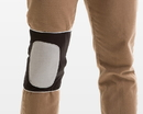 Impacto 802-10 Series Knee Pads Impact Suede Pull On