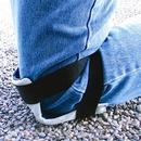 Impacto 803-10 Series Knee Pads VEP Padded Impact Suede Elast Strap