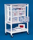 IPU Nursing Supply Cart