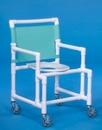 IPU Shower Chair                                                         350# Capacity