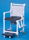 IPU SCC767 Dlx Shower Chair Commode W/Options