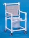 IPU Shower Chair Commode