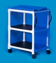 IPU Standard Line Multi-Purpose Cart - Two Shelves - 26