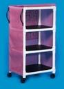 IPU Standard Line Multi-Purpose Cart - Three Shelves - 26