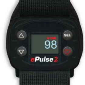 ePulse Strapless Armband Heart Rate Monitor