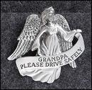 Milagros KT252 Grandpa Angel Visor Clip Refill