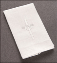 Cambridge LT215 Keepsake Baptismal Napkin