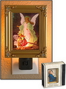 Milagros PD302 Guardian Angel Night Light