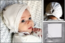 Christian Brands RS970 Keepsake Bonnet / Hankie
