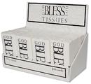 Faithworks RS995 God Bless You Tissue Display