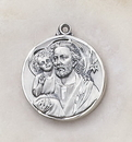 Creed Jewelry SO463 St Joseph