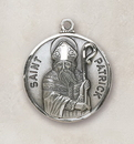 Creed Jewelry SO827-41 St Patrick