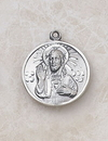 Creed SS427 Scapular Medal