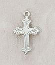 Creed SS81 Cross Pendant