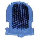 Intrepid International Plastic Bristle Grooming Mitt