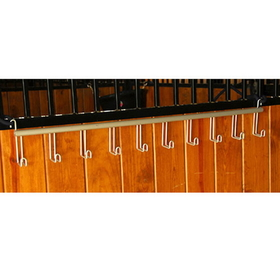 Intrepid International 113673 Bridle Rack Deluxe