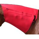 Intrepid International Neck Sweat - Yearling Red