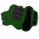 Intrepid International Splint Boots w/Black Patches