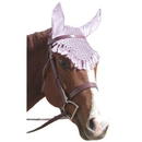 Intrepid International Fancy Crochet Fly Veil OS/Large Horse
