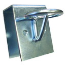 Intrepid International Bucket Holder Fence Bracket