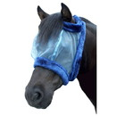 Intrepid International Charlie Bug-Off Shield Fly Mask no Ears