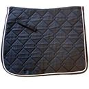 Intrepid International Quilted Dressage Saddle Pad